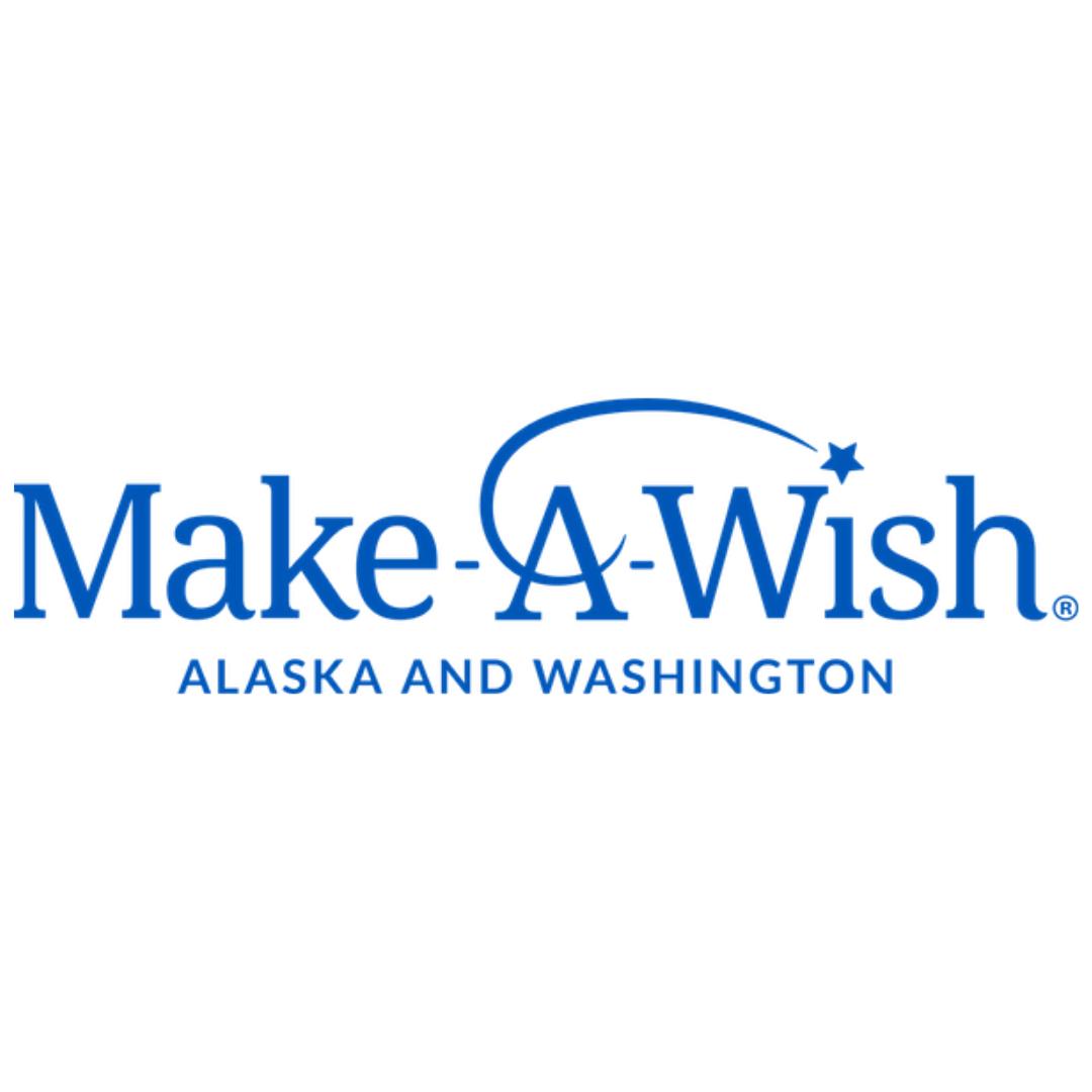 Make a Wish Alaska and Washington